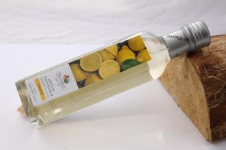 Aceto di Vino al Limone