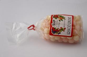 Caramelle Palline Arancio e Limone Brielli
