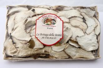 Cesto Funghi Porcini Secchi 80g