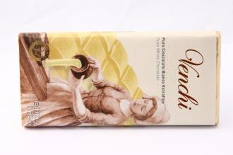 Cioccolato Bianco Extrafine Venchi