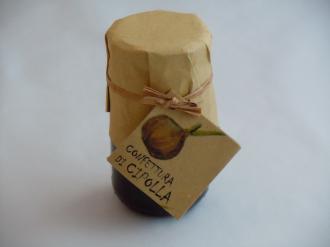 Confettura di Cipolla
