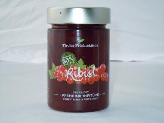Confettura Ribes Rosso