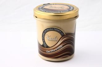 Crema Latte e Nocciole Piemonte