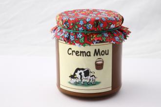 Crema Mou