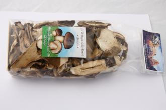 Funghi Porcini Secchi 80g
