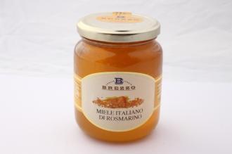 Miele  di Rosmarino Brezzo