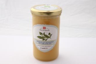 Miele Italiano di Arancio Bio Brezzo