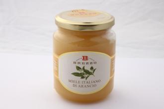 Miele Italiano di Arancio Brezzo