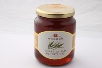Miele Italiano di Castagno Brezzo