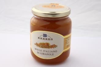 Miele Italiano di Girasole Brezzo
