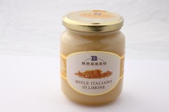 Miele Italiano di Limone Brezzo