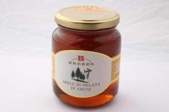 Miele Italiano di Melata di Abete  Brezzo
