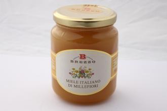Miele Italiano di Millefiori Brezzo