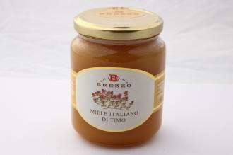 Miele Italiano di Timo Brezzo