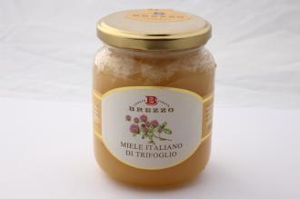 Miele Italiano di Trifoglio Brezzo