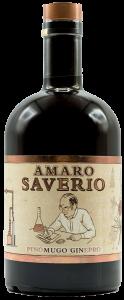 Mugo-Gin AMARO SAVERIO