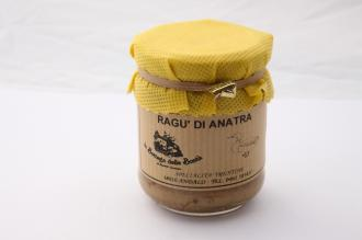 Ragù di Anatra