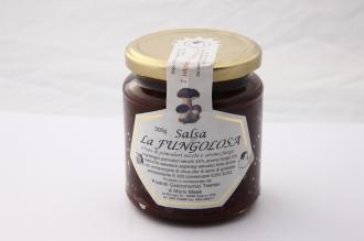 Salsa Fungolosa
