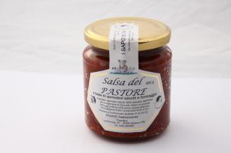 Salsa Pastore