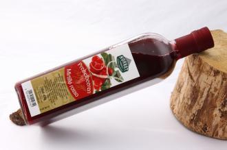 Sciroppo di Mirtillo Rosso Horvat