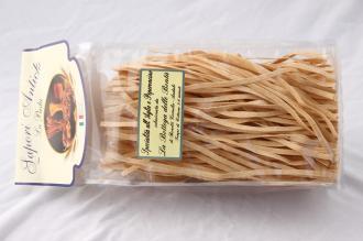 Tagliolini aglio e peperoncino