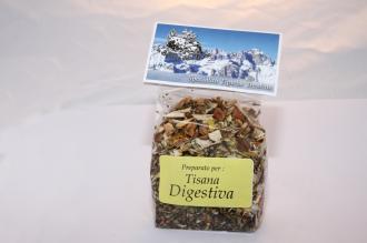 Tisana Digestiva Bottega delle Bontà