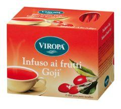 Viropa Infuso ai Frutti Goji