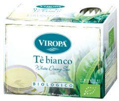 Viropa Te' Bianco Bio